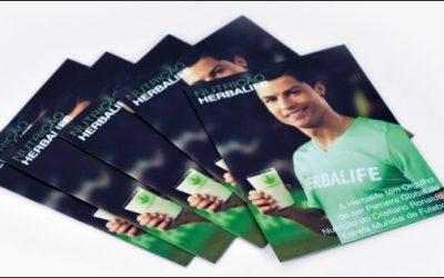 Você sabe a diferença entre flyer, folder e panfleto?