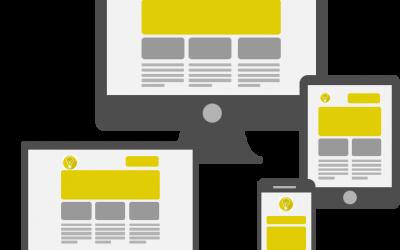 Site responsivo: entenda melhor e conheça as vantagens