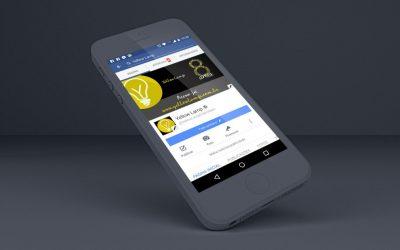 Facebook – Novas medidas de Capa para Fanpage